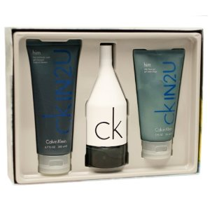 Ck In2u By Calvin Klein For Men Eau De